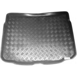 Avvio di protezione Toyota Auris II Hatchback Ibrido con pacchetto comfort e la posizione del vassoio di piano del bagagliaio