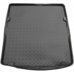 Protector Maletero Volkswagen Caddy rear Seats folded down - Since 2004