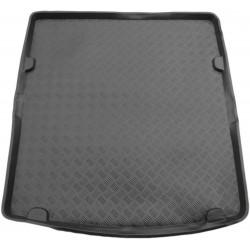 Protetor de porta-Malas, Volkswagen Caddy Bancos traseiros dobrados - Desde 2004