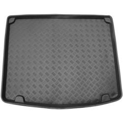 Protecteur Maletero Volkswagen Caddy 5 Places avec grille - Depuis 2004