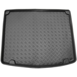 Protector Maletero Volkswagen Caddy 5 Seater with grid - Since 2004