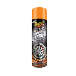 Reiniger felgen Hot Rims Brake Dust Barrier Meguiars