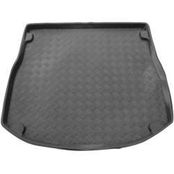 Protector, Trunk Lid Volvo S40 - Since 2007