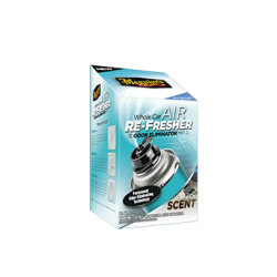 Air freshener bomb Air Refresh Mist New Car - Meguiar's