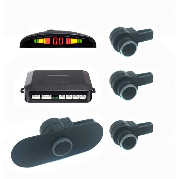 Kit sensores de estacionamento originais