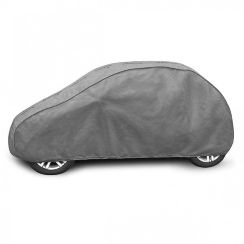 Capa carro Hatch pequeno