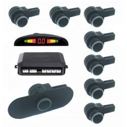 Kit de capteurs de stationnement d'origine (8 capteurs)