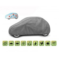 Cover large car sedan coupe