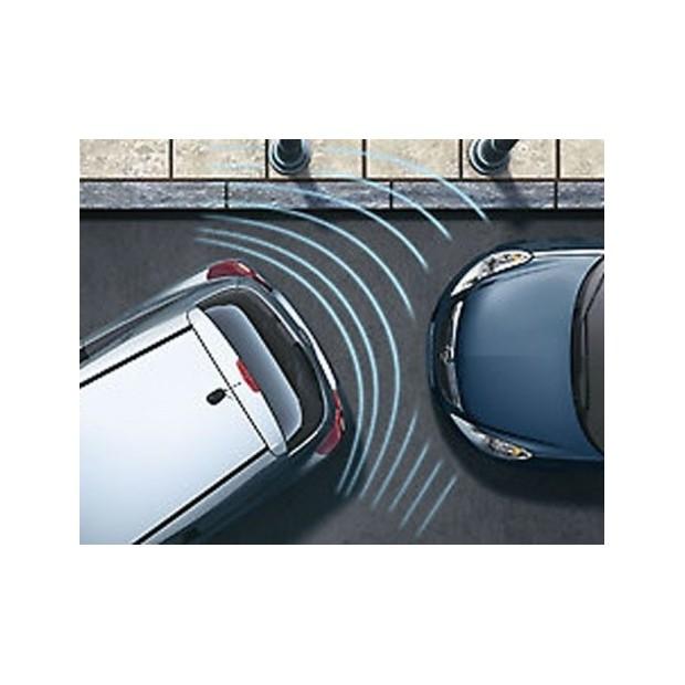 Sensores de estacionamento OEM