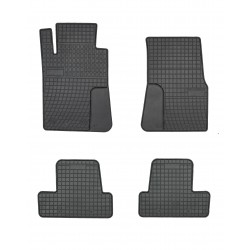 Floor Mats Rubber Ford Mustang (2004-2014)