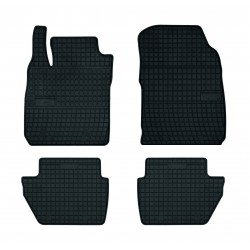 Floor mats rubber Ford EcoSport (2017-present)