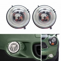 Kit led daytime running lights Mini Cooper (2007-2014)