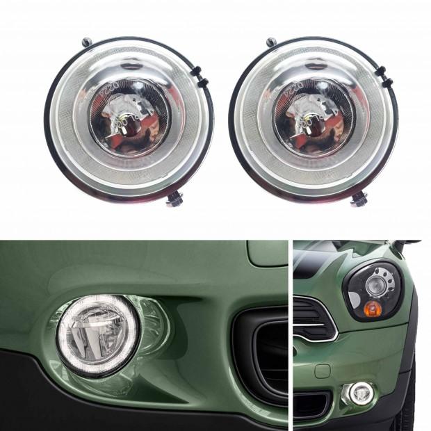 Kit de luzes de condução diurna led Mini Cooper (2007-2014)