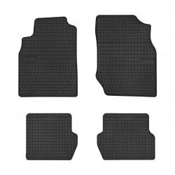 Floor mats rubber Kia Stinger (2016-present)