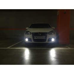 Kit luces diurnas led Volkswagen Golf V GTI y GT