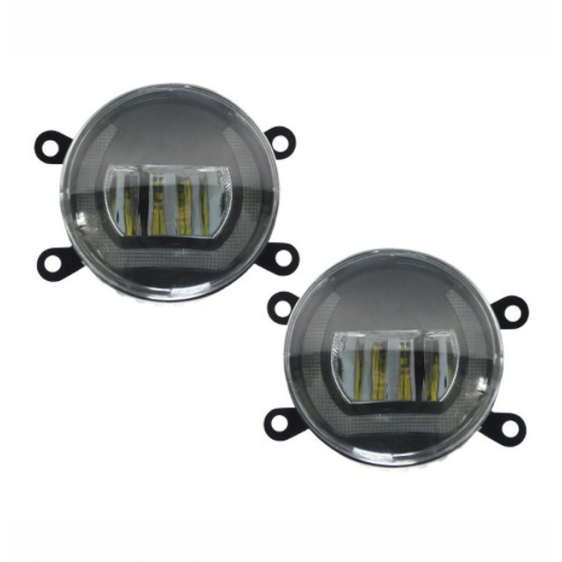 Kit led daytime running lights car - Type 5