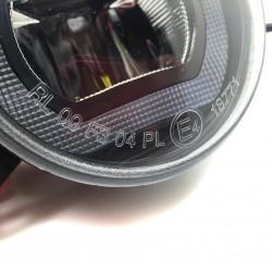 Kit di luci diurne a led auto Tipo 5