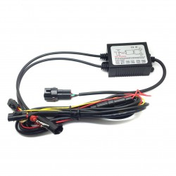 Kit luces diurnas led coche - Tipo 5