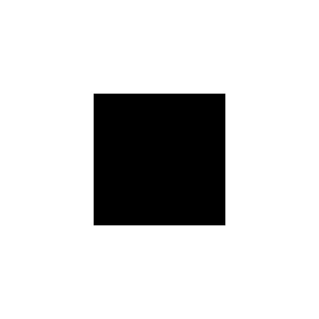 Pegatina para coche Dcepticon blanca