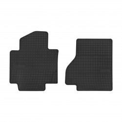 Floor mats, Rubber Nissan NV 200 EV (2013-)