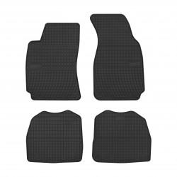 Floor mats, rubber Skoda Superb I (2001-2008)