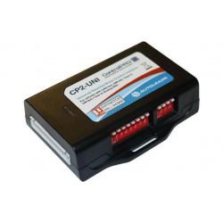 Interface para as mãos do volante Opel resistivo e conector ISO
