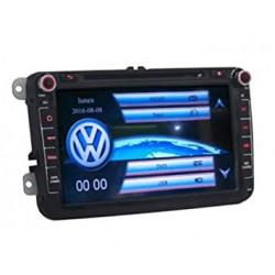 Radio Navegador GPS Volkswagen WINCE - Corvy