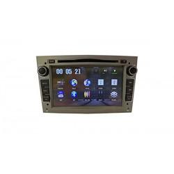 Radio Navegador GPS Opel - Corvy