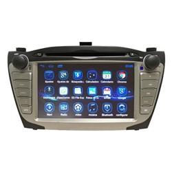 Radio Navegador GPS Hyundai IX35 (2009-2015)