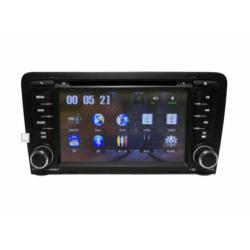 Radio Navegador Audi A3 8p (2003-2012) - Corvy