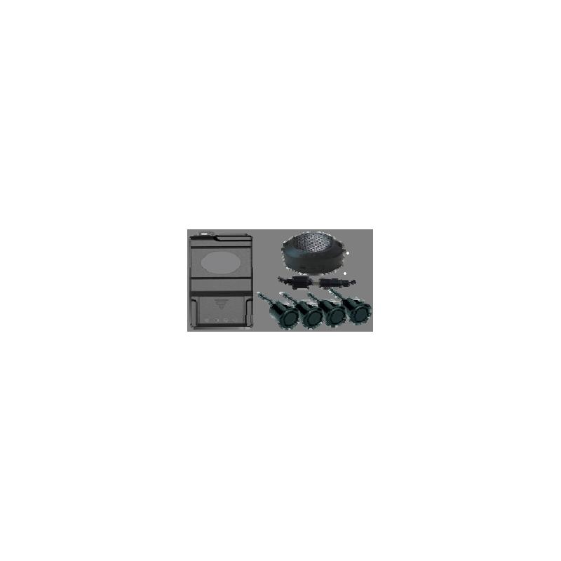 Système d'aide au stationnement à l'arrière de l'écran-gratuit - Corvy