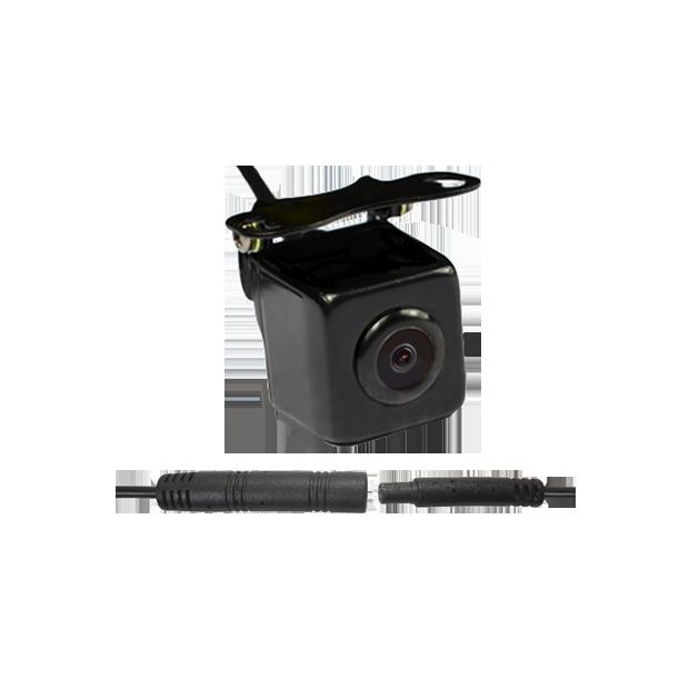 Universale fotocamera ad alta definizione, PAL - Corvy