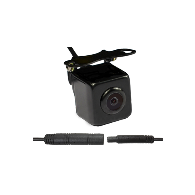 Universal camera with lines of trajectory - Corvy