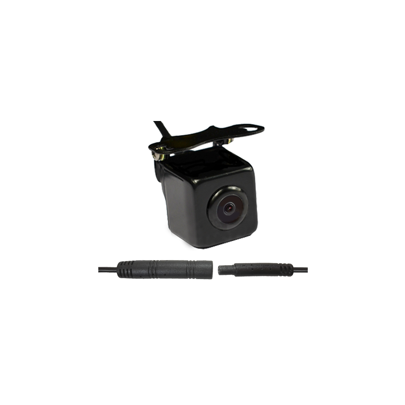 Telecamera universale con le linee di traiettoria - Corvy