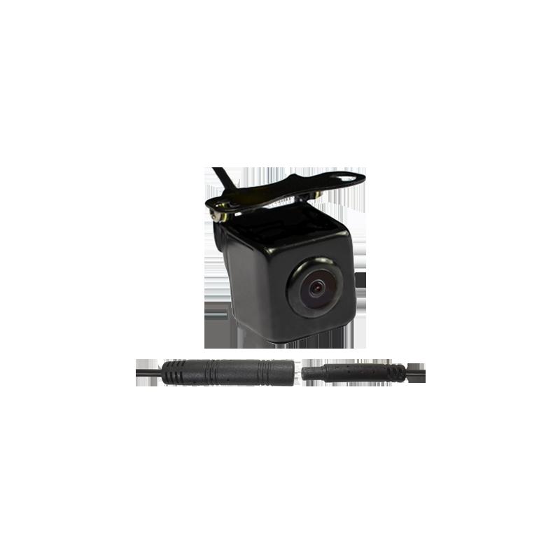 Universelle kamera mit linien von bahn - Corvy
