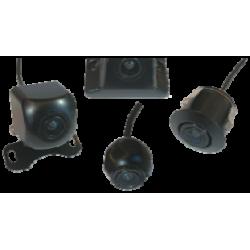 Câmera universal com 3 suportes diferentes - Corvy