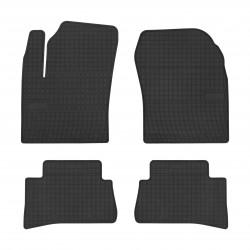 Os tapetes de borracha Toyota CH-R (2016-presente)