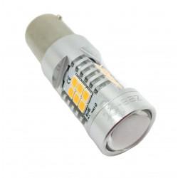 Bulbo claro do diodo EMISSOR de luz CANBUS p21w de Alta Potência - TIPO 32