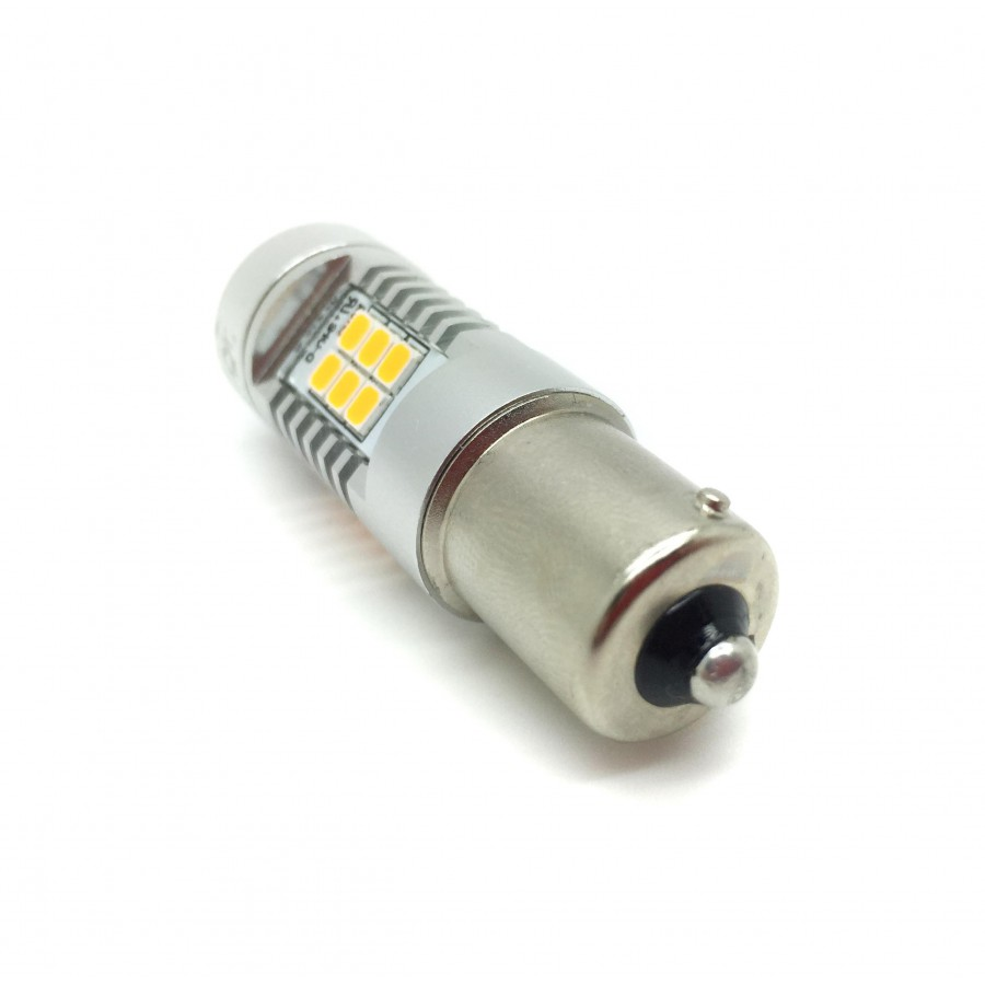 Bombilla led canbus p21w de alta potencia tipo 32 zesfor - Bombillas de leds ...