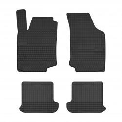 Floor mats-rubber Volkswagen Golf III (1991-1999)