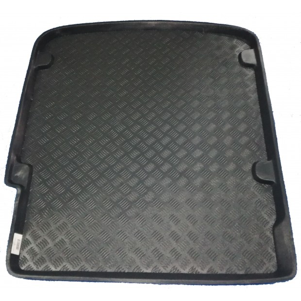 Protetor De Porta-Malas Do Audi A7 Sportback (2010-2017)