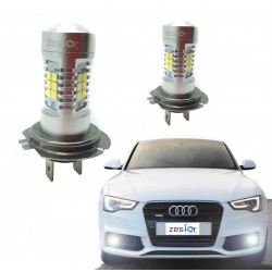 Ampoules H7 60 watts Kit LED Canbus
