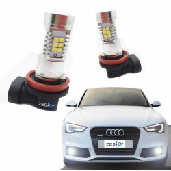 H8 60 watts ampoules LED Canbus Kit