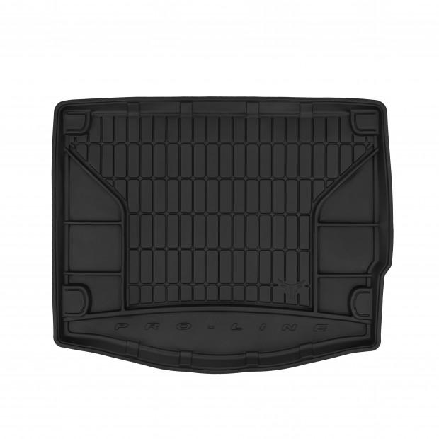 Carpet trunk Ford Focus III Hatchback (2010-)