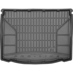 Carpet trunk Suzuki Sx4 S-Cross from 2013