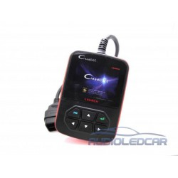 Machine multi-make diagnostic Launch Creader 7S in Spanish