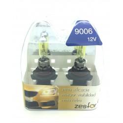 Glühbirnen Yellow-vision HB4 / 9006