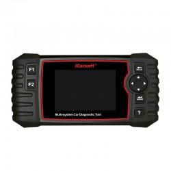 Diagnosi Icarsoft NOI V. 20 V2.0: Ford, Cherolet, Buick, Cadillac, Chrysler, Jeep Catalogo Prodotti