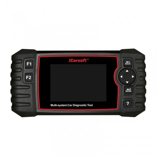 Diagnose Icarsoft UNS V. 20 V2.0: Ford, Cherolet, Buick, Cadillac, Chrysler, Jeep Katalog-Produkte