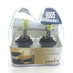Ampoules Jaune-vision HB3 / 9005